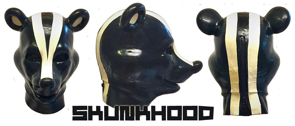 Skunk Hood